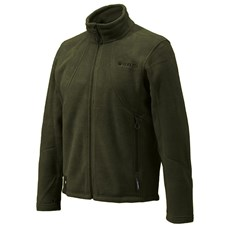 Beretta Active Track Jacket - Rosin Green
