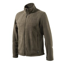Beretta Active Track Jacket - Brown