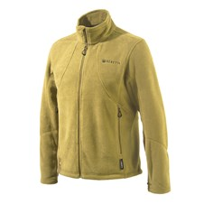 Beretta Active Track Jacket - Tan