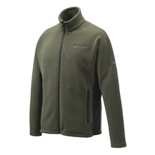Men's Jacket: Smartech Fleece