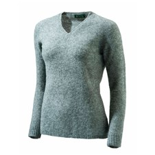 Beretta Woman's V Neck Sweater