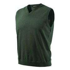 Beretta M's V Neck Wool Vest