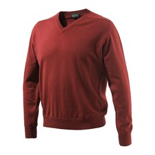 Beretta M's V neck Cachemere Sweater