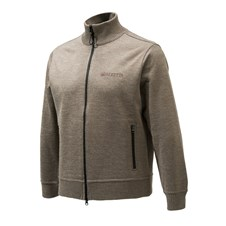 Beretta Techno Windshield Full-Zip Sweater