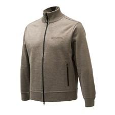 Beretta Techno Windshield Full-Zip Sweater