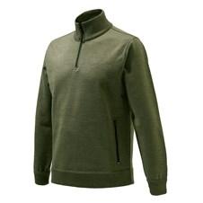 Beretta Technowindshied Half Zip Sweater