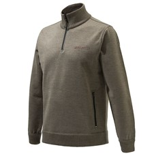 Beretta Techno Windshield Half-Zip Sweater
