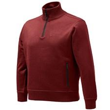 Beretta Techno Windshield Half-Zip Sweater
