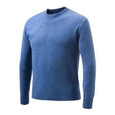 Beretta Round-Neck Sweater