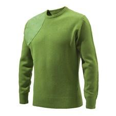 Beretta Classic Round Neck Sweater