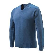 Beretta Classic V neck sweater