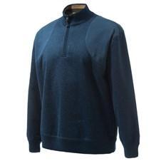 Beretta Honor Windstop Half Zip Sweater