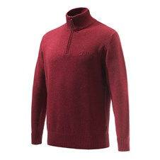 Beretta Dorset Half Zip Sweater
