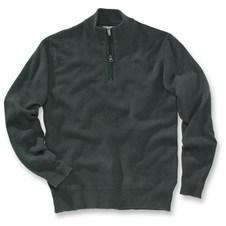Beretta Half-Zip Sweater