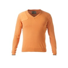 Beretta Men's Country Classic V Neck Sweater