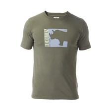 Beretta Man's Jersey T - Shirt Rino