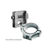 Sako Opti-Lock Scope BASES - Stainless