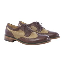 Beretta Wax Man Shoes
