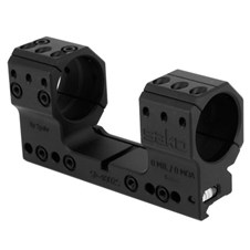 Scope Mount 0 MOA 34mm Picatinny Mount