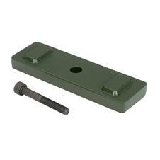 Beretta TRG 22/42 Cheek Spacer 3MM Green
