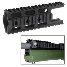 Sako TRG I.T.R.S. (Integrated Tactical Rail System) Accessory Rail