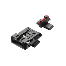 Beretta Fiber Optic Adjustable Sight Kit for pistol model APX