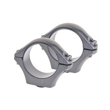 Sako & Tikka Opti-Lock Scope RINGS - Stainless