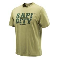Beretta Men's Safari Leopard T-Shirt