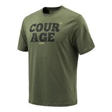 Beretta Men's Safari Lion T-Shirt