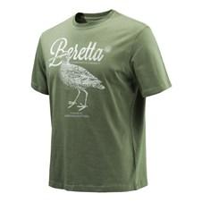 Beretta Woodcock T-Shirt