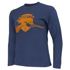 Beretta Birdy LS T-Shirt