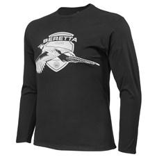 Birdy LS T-Shirt