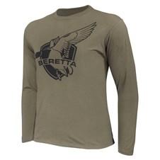 Wingbeat LS T-Shirt