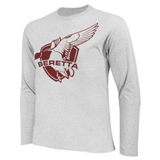 Beretta Wingbeat LS T-Shirt