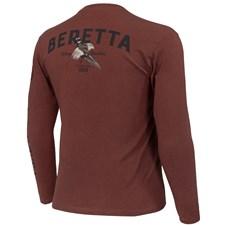 Wing Shooter LS T-Shirt