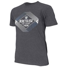 Beretta Hardedge Logo T-Shirt