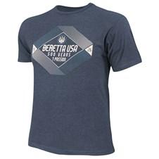 Hardedge Logo T-Shirt