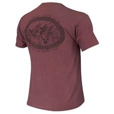 Engraved Logo T-Shirt