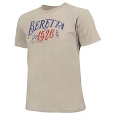 Beretta 1526 Logo T-Shirt
