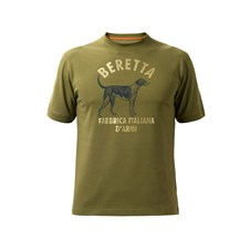 Beretta Dog T-shirt