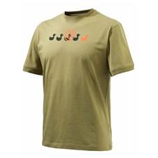 Beretta Ducks T-shirt
