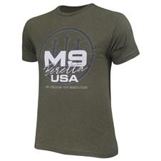 M9 Graphic T-Shirt