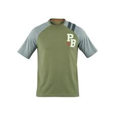 Beretta Two Tone Sport T - Shirt