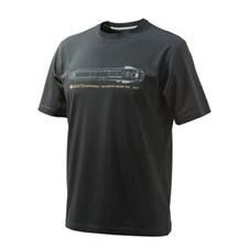 Beretta Men's Centennial Pistol T-Shirt