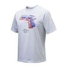 Beretta Men's Icon M9 T-hirt
