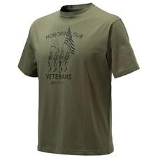 Beretta Men's Honoring Veterans T-Shirt 2