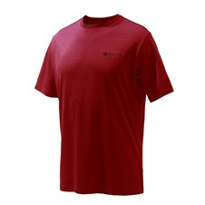 Beretta US Tech T-Shirt - Red