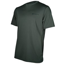 Beretta US Tech T-Shirt - Green