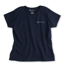Beretta Women's Trident Graphic Short Sleeve T-Shirt