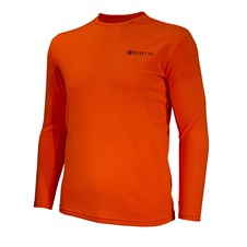 Beretta US Tech Long Sleeve T-Shirt